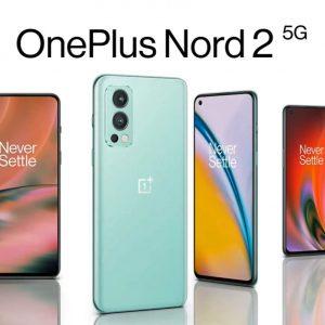 Oneplus Nord 2 kljub izboljšavam ni dražji od predhodnika
