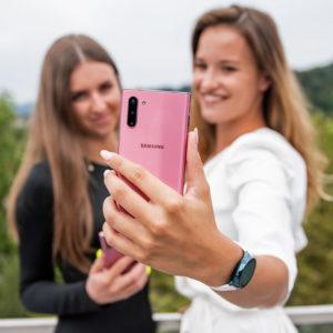 Zakaj izbrati Samsung Galaxy Note10?