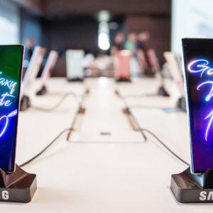 Kateri od znižanih Samsungov je vreden nakupa?