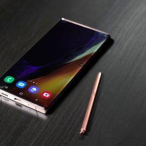 Procesorski primanjkljaj bi lahko odnesel telefone Galaxy Note