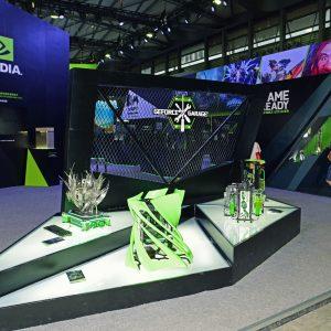 Nvidia prevzema Arm in s tem nadzor nad mobilno industrijo