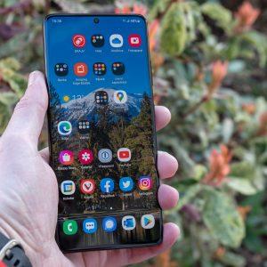 Kakšne so dejanske razlike med zasloni OLED v telefonih?