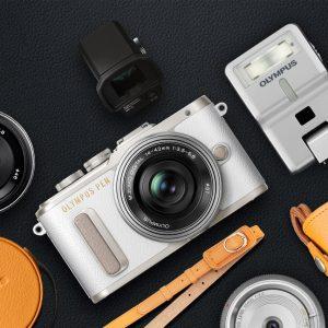 Olympus se umika s fotografskega področja, krivi pa niso samo telefoni