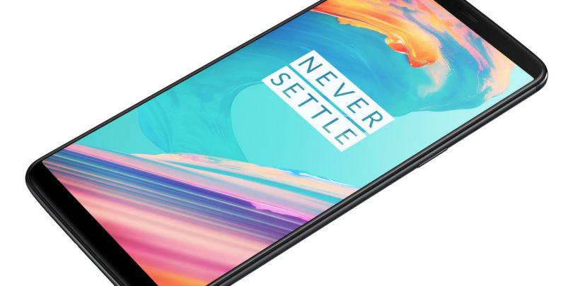 Huawei Mate 10 Pro, HTC U11+, Oneplus 5T – trend je očiten