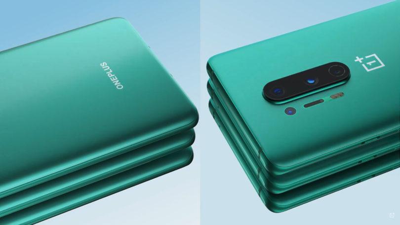 Oneplus 8 Pro gre v odprt boj z najboljšimi, Oneplus 8 pa je zgolj dražji 7T s 5G.