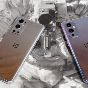 Oneplus 9 in Oneplus 9 Pro bi lahko postala uspešnici, če bo le fotografski del upravičil pričakovanja (#video)