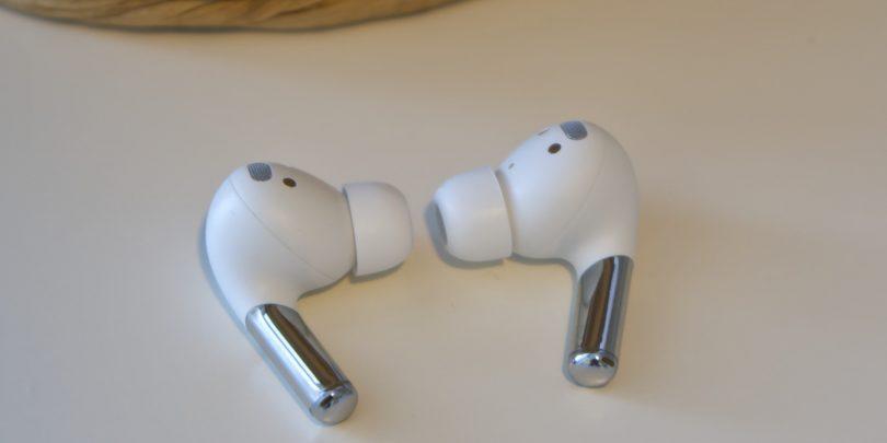 Oneplus Buds Pro: Dobre slušalke, toda konkurenca za enako ceno je močna
