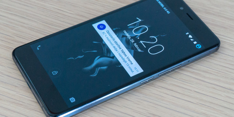 Oneplus X je najboljši telefon pod 300 evri