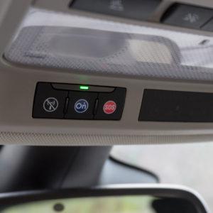 Kliči Onstar za pomoč v avtu