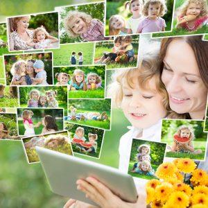 Kitajci gledajo fotografije vaših otrok! Kaj pa, če bi jih Američani ali kdo drug?