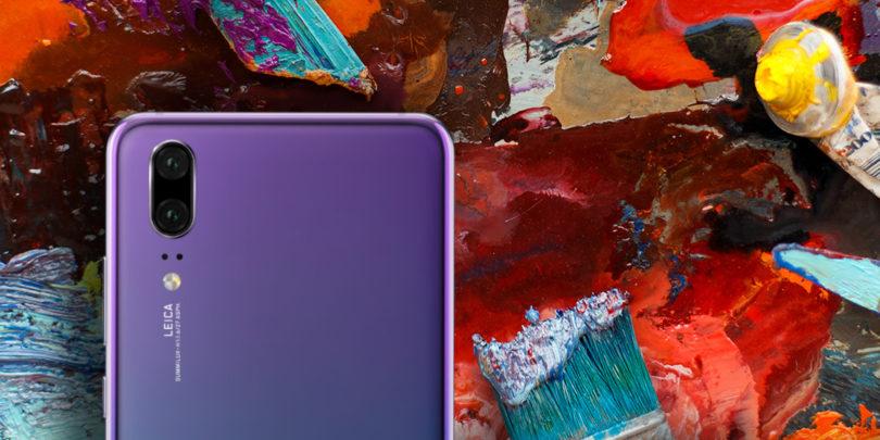Nakup telefona: barva je pomembna kar 88 odstotkom Slovencev