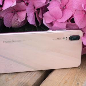 Huawei P20: Dolgočasno dober
