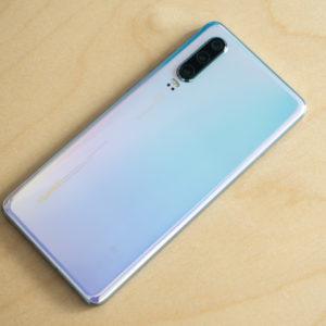 Huawei P30 – Manjši in prezrt, čeprav je boljši?! (#VIDEO)