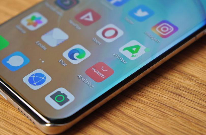 Kako do (večine) aplikacij za nove telefone Huawei? (#video)