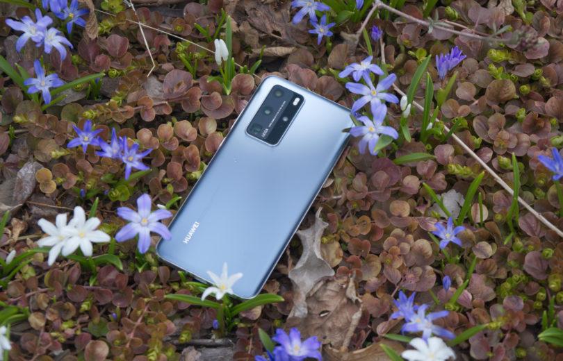 Huawei P40 Pro je izvrsten telefon v neugodnih okoliščinah (#video)