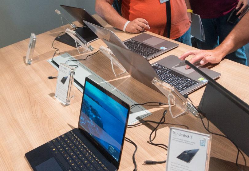 Ni lahko prodati novega PC-ja