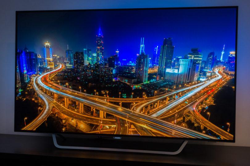 Philips POS9002: Sanjski televizor je še malo bližje vsakdanjosti