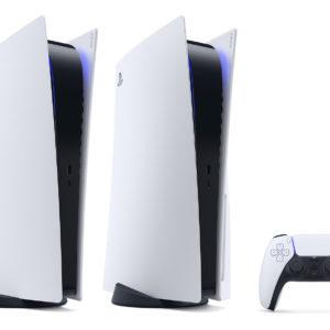 Odločitev za Playstation 5 ali Xbox Series X na podlagi iger in izgleda konzole?