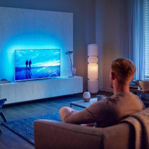 Televizorji Philips 2019: »Točno taki, kakršne iščejo slovenski kupci«