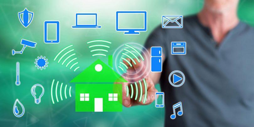 Postavljanje pametnega doma: Samostojno, postopno ali s tujo pomočjo in načrtom?