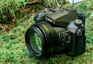 Naslednik modela FZ1000 gradi na njegovih odlikah. Foto Panasonic.