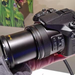 Panasonicove novosti znajo navdušiti resne fotografe in snemalce, ostalim pa bo zanje verjetno vseeno