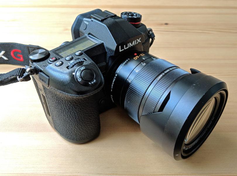 Panasonic G9: Odličen vseznalec, toda za koga?
