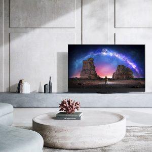 Panasonic JZ2000 bo menda najsvetlejši televizor OLED