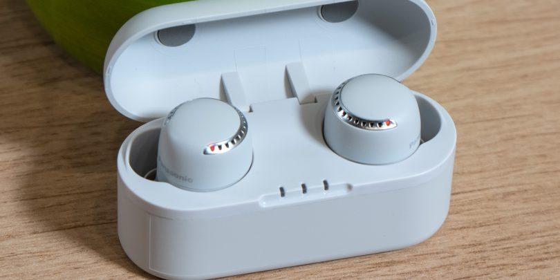 Panasonic RZ-S500: Najboljše dušenje hrupa v svoji kategoriji