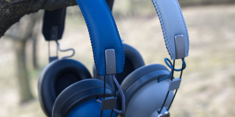 Panasonic RP-HTX80B in RP-HTX90N: Retro udobje s solidnim zvokom