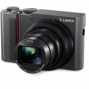 Novi modeli fotoaparatov morajo imeti smisel