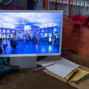 Philips 24PFS5231: Pošten in izviren mali TV
