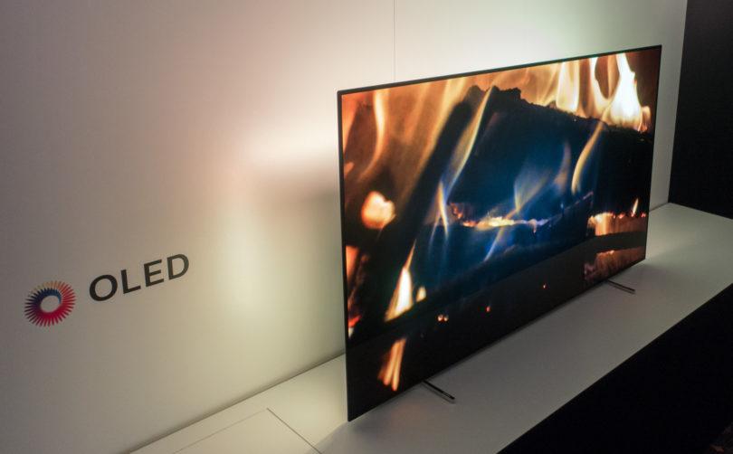 Televizorji OLED se bodo počasi cenili, a bodo še dolgo ostali premijski izdelki