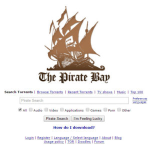 Švedski operater bo moral blokirati The Pirate Bay, se bo usul plaz tožb?
