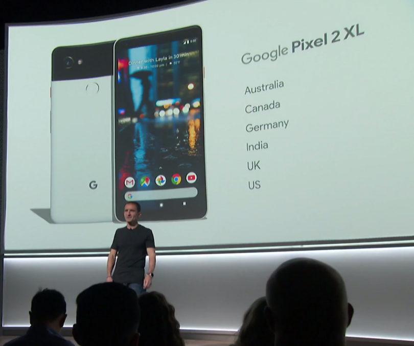 Za Google je ves hardver samo sredstvo na poti do končnega cilja – umetne inteligence