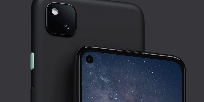 Google Pixel 4a bo odličen poceni telefon s slabo distribucijo