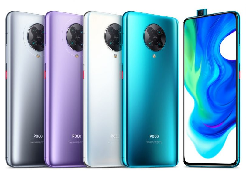 Najboljše ponudbe za telefone Xiaomi (23. julija 2020)