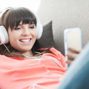 A1 ponuja glasbo s partnerstvu z Deezerjem