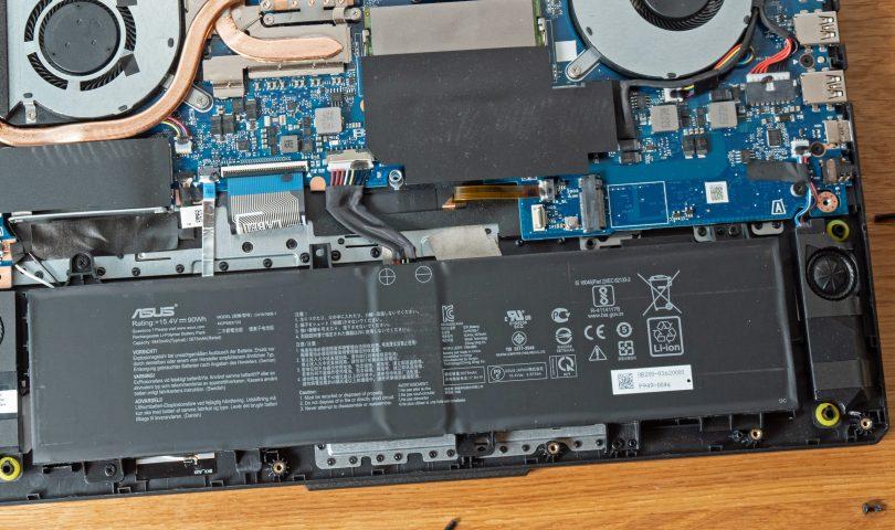 NEDELJSKI NASVET: Te zanima, v kakšnem stanju je baterija prenosnika?