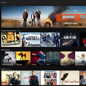 Amazonov Prime Video je zdaj globalen