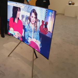 Oddaja Tehnozvezdje #3 – Kar je treba vedeti o televizorjih