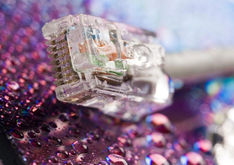 Samostojni dostop do interneta v Sloveniji nima pravice obstoja