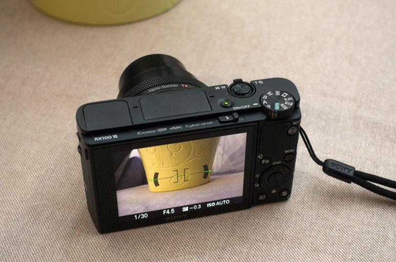 Sony RX100 VI: Serija napreduje in hkrati stagnira