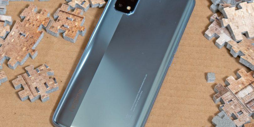 Realme 7 Pro: Fotoaparat na slabše, vse ostalo na boljše (#video)
