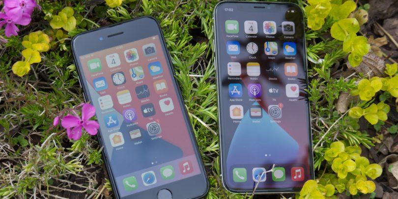 Remade iPhone je rabljen, vendar na pogled kot nov (#video)