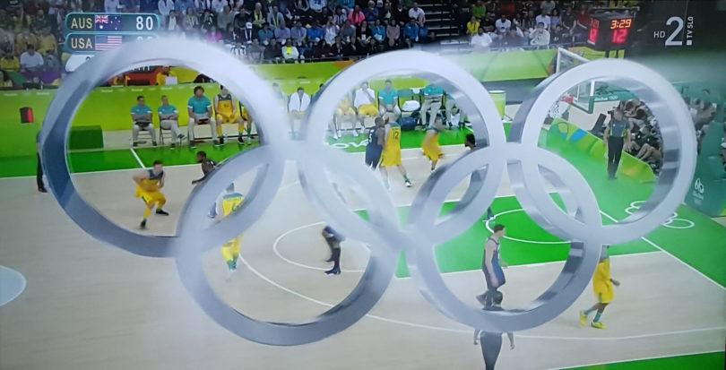 Kdaj bom lahko gledal olimpijske igre po svojem programu?