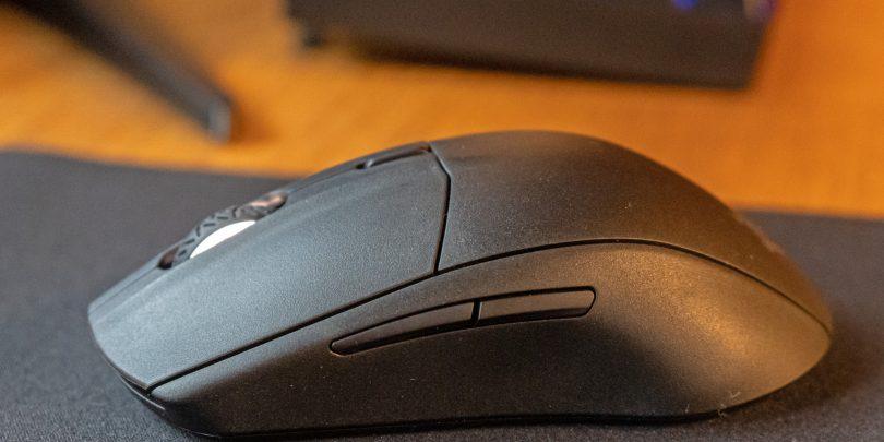 Steelseries Rival 3 Wireless: Malo dražja, a tudi bolj napredna od ožičene