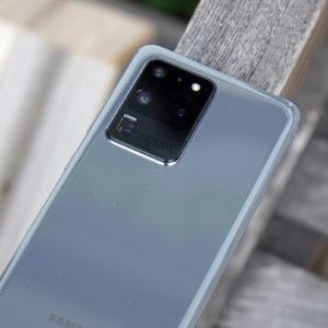 Samsung Galaxy S20 Ultra: Pretiran pomp s stokratnim zumom