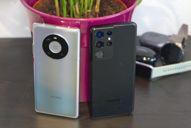 SOBOTNO IZBIRANJE: Katere naprave Huawei in Samsung v akciji so vredne tvoje pozornosti?