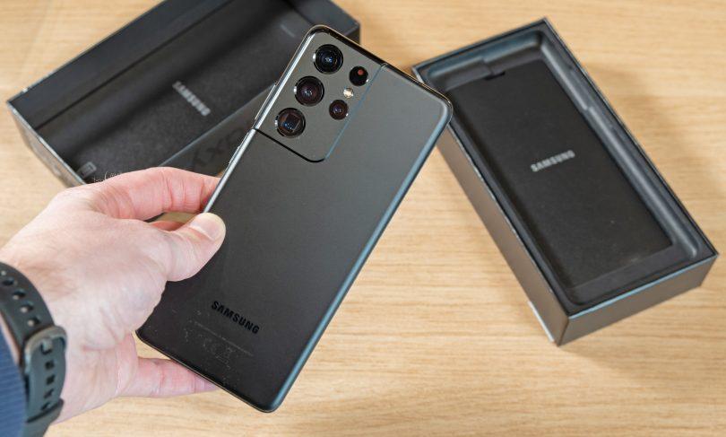 Samsung obljubil štiri leta varnostnih popravkov za veliko večino telefonov in tablic